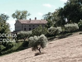 Bed and Breakfast Le Marche Italy