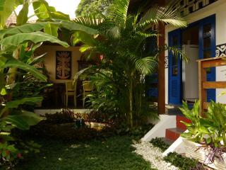 Casa Kamayurá