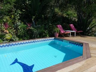 VILLA MUSCADE, location saisonnière au sud de la Martinique