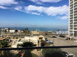 Fully Ocean View Luxury 2BR 100sqm, Jaffa
