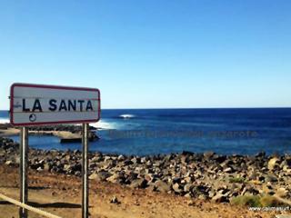 Apartment Lola nur 200m vom Meer, La Santa