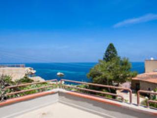 Villa e Relax  sul mare di Pizzolungo