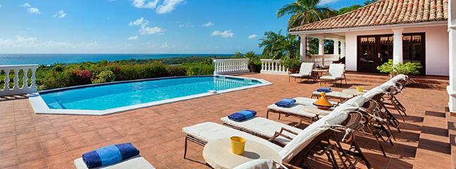 Villa Mer Soleil 5 Bedroom SPECIAL OFFER, Terres Basses