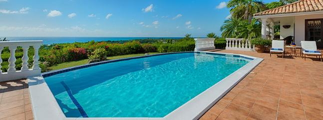 Villa Mer Soleil 4 Bedroom SPECIAL OFFER, Terres Basses