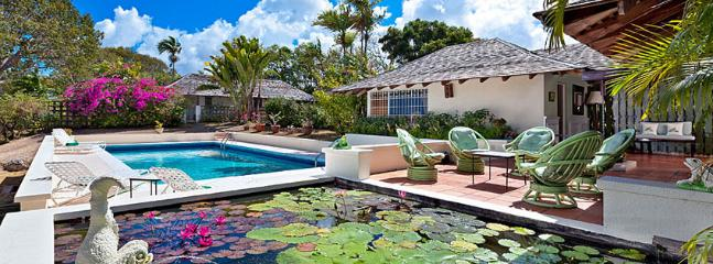 Villa Innisfree SPECIAL OFFER: Barbados Villa 263 Your Caribbean Home Away From Home, Is A Stones Throw Away From The Activity In Holetown.