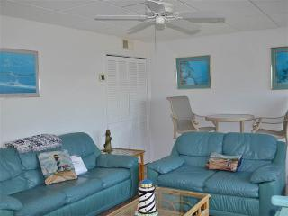 Treehouse Townhome 386, Pensacola Beach