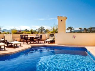 3 bedroom Villa in Atamaria, Murcia, Spain : ref 5217862