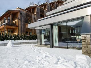 Apartments am Sonnenhang Top 1, Neukirchen am Grossvenediger