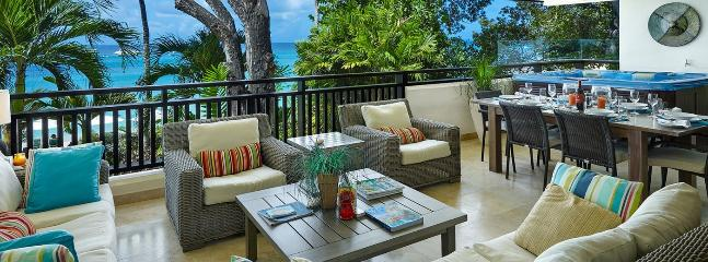 Coral Cove Villa 6 - The Ivy 3 Bedroom SPECIAL OFFER, Paynes Bay