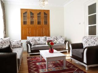 Sultanahmet - Unbeatable Location, Space&Comfort, Estambul