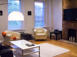 COZY AND FURNISHED 2 BEDROOM APARTMENT, Washington DC