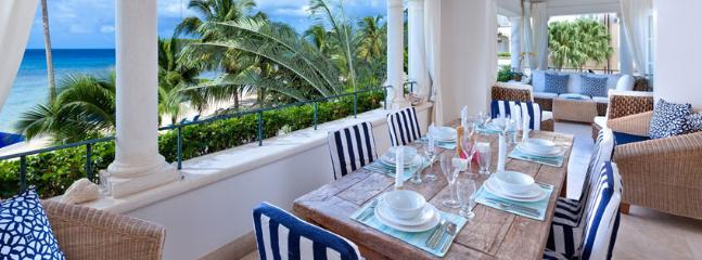 Schooner Bay 207 SPECIAL OFFER: Barbados Villa 310 Has Direct Views Of The Beach And The Caribbean Sea., Saint Peter Parish