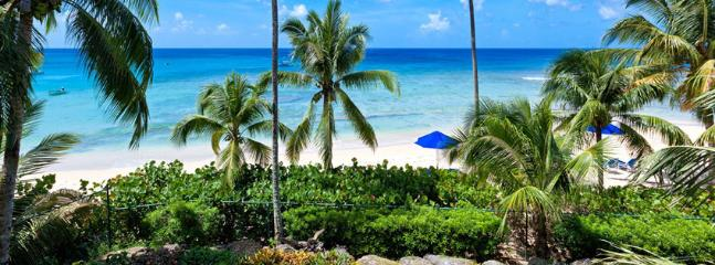 SPECIAL OFFER: Barbados Villa 311 Has Direct Views Of The Beach And The Caribbean Sea., Saint Peter Parish