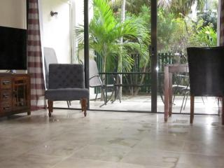 2BR w/Private Patio & Full Amenities @ Coral Beach