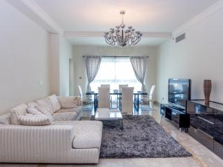 Luxury 2BD in Fairmont Palm Jumeira, Dubaï