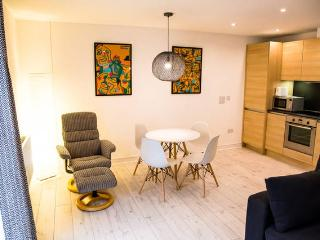 Luxury City Centre Apartment 2, Norwich