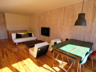 Monisimo apartamento para 4 en llivia, Llivia