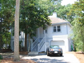 3 Bedroom Home with Golf Course View, Seabrook Island