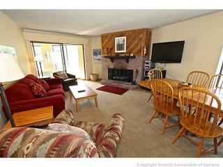 2BR/2BA Walk To Ski Lift- Copper Mountain