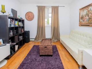 Stylish Room @ Williamsburg, De Kalb Junction