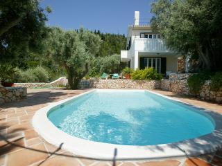 Villa Mimosa, Agios Nikitas
