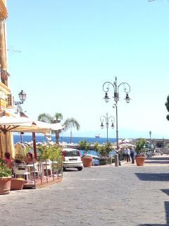 A Daytrip to the Beach on the Amalfi Coast - The Charming Fishing Village of Cetara