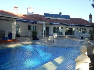 Holiday Villa in Torremolinos