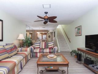 Sea Place 12230, 2 Bedrooms, Ocean View, Pool, WiFi, Sleeps 4, Saint Augustine