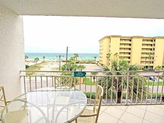 Emerald Isle 411-2BR-*OPEN 5/8-5/11 $575*- RealJoy Fun Pass* -Beachfront