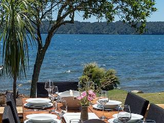 Kotare Lakeside Paradise, Rotoiti