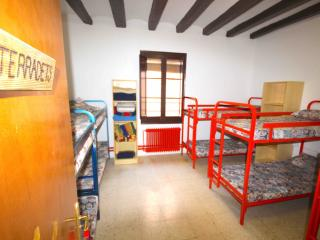 Alberg de Talarn - Terradets - Group Room (10 adults)