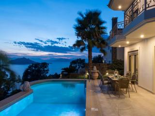 Villa Jessie, Aegina