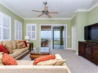451 Cinnamon Beach, 5th Floor, Corner Unit, Watch Sunrises and Sunsets, Palm Coast