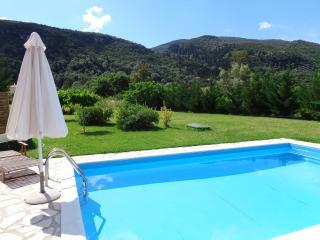 1BR, house ,private pool, Vasiliki
