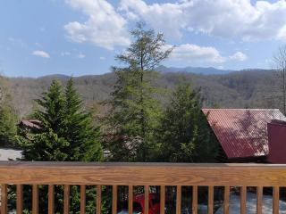 Our Mountain Home, Gatlinburg