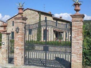 VILLA RONCOSI, Monsummano Terme