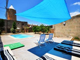 Villa in Algaida, Mallorca 102613