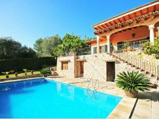 Villa in Inca, Mallorca 102618