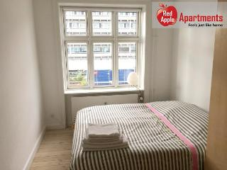 Cozy Authentic Apartment at the Central Copenhagen - 3427, Copenhague
