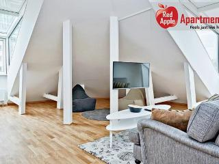 New Apartment In Gothenburg - 6748