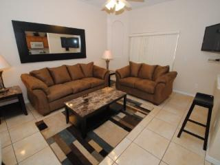 Beautiful 3 Bed 3 Bath Townhome in Regal Palms Resort and Spa. 234CAM, Orlando