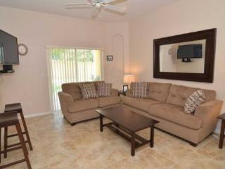 Luxury 4 Bedroom 3 Bathroom Town Home in Regal Palms Resort and Spa. 345LMS, Orlando