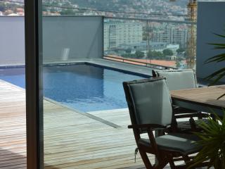 Villa Fantastic View, Funchal
