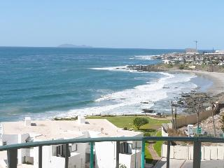 Panoramic White Water Views, Rosarito