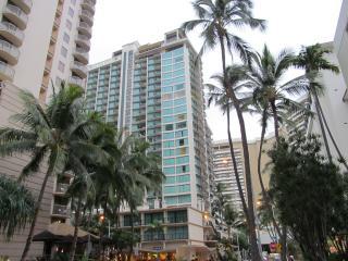 Imperial Hawaiian Resort, Honolulu