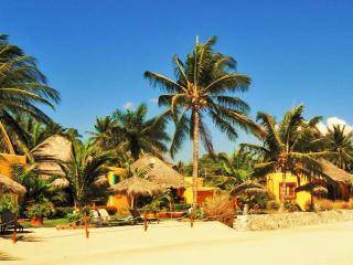 Boutique Beach Resort