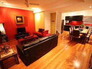 Belongil Beachside - Three bedroom villa, Byron Bay