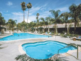 Worldmark Palm Springs Oct 8-10