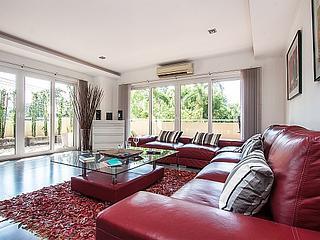 Sirinda Premium Apartment No. 14 – 1 Bed Apartment, Pattaya