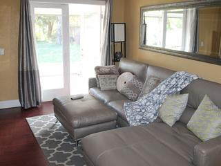 2 Bed 1 Bath Villa/Duplex in Tampa